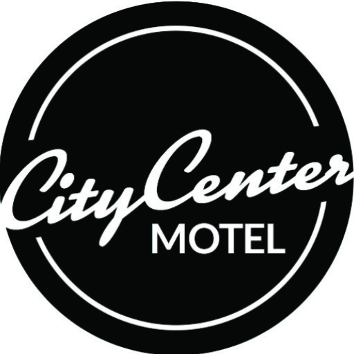 City Center Motel - Missoula Hotel - Lodging - Cheap Rates Logo